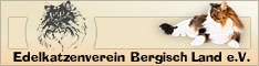 Edelkatzen - Verein Bergisch Land e.V.